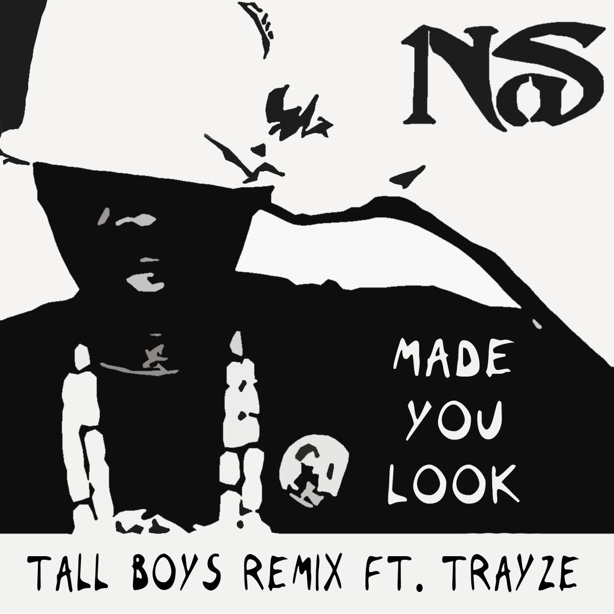 Nas - Made You Look Remix