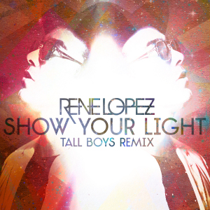 Show Your Light Cover Art0