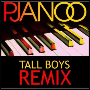 Pjanoo Remix Art