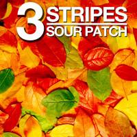 3 Stripes – Sour Patch E.P.