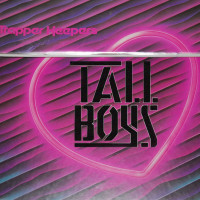 Tall Boys – Trapper Keepers