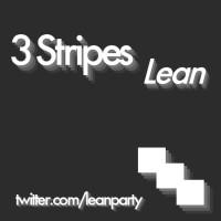 3 Stripes – Lean
