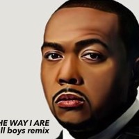 Timbaland – The Way I Are – Tall Boys Remix
